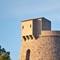 Presa propera a Torre d'a Valls