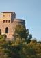 Vista Frontal a Torre d'a Valls
