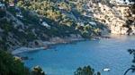 Playa de Es Cubells