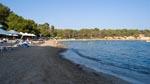 Playa de Niu Blau