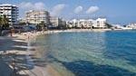 Playa de Santa Eulària