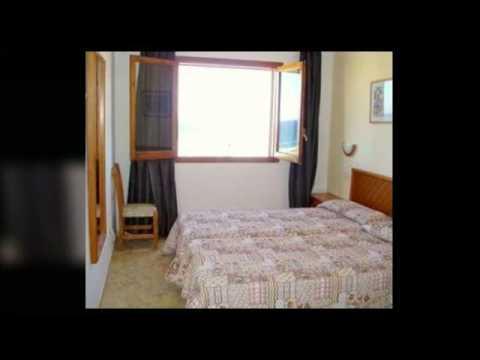 Con que nos podemos topar en Apartamentos Bahía de San Antonio Hotel 2 estrellas (Ibiza)