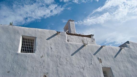 Alojamientos en Sant Joan