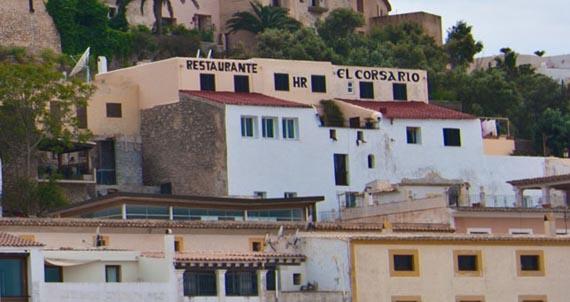 Apartamentos en Ibiza Ciudad