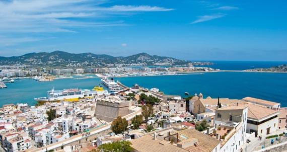 Hostales en Ibiza ciudad
